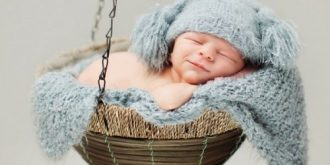 Newborn Photography by Tracy Raver