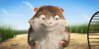 Short Animation: Hamster Bob