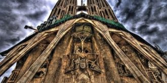 Impressive Architectures of Spain