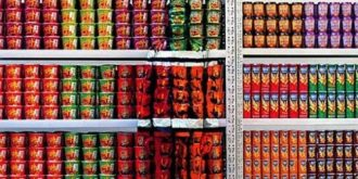 Invisible Man by Liu Bolin