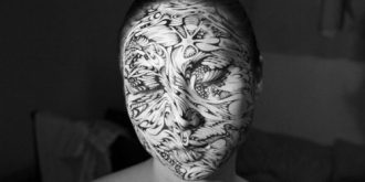 Skin-Canvas Portraits by Pinpin Co.