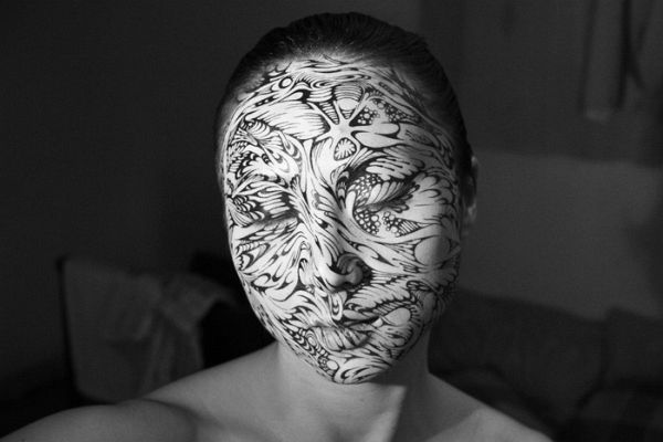 Skin Canvas Portraits by Pinpin Co.