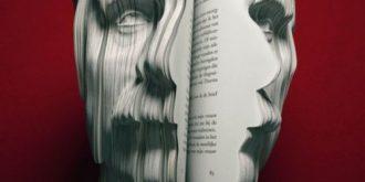 """Amazing """"Written Portraits"""" by Van Wanten Etcetera"""