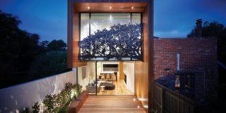 Beautiful Houses: Nicholson Residence by Matt Gibson