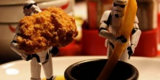 An Ordinary Day of a Stormtrooper – Part 1