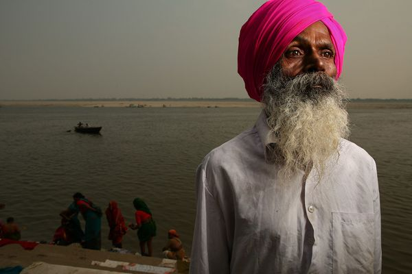 An Awesome Collection of Photos From India