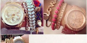 Arm Party! Brilliant Bracelet Designs