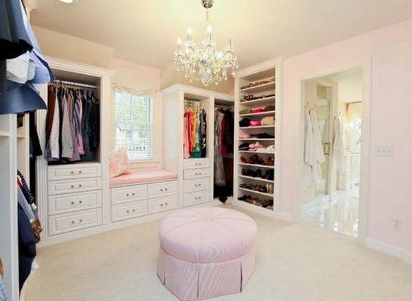 Every Womens Dream Closet Designs