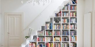 Inspiring Bookcase Design Ideas