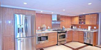 18 Kitchen Design Ideas