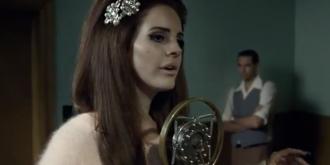 New: Lana Del Rey – Blue Velvet