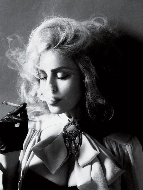 Timeless Beauty: Madonna