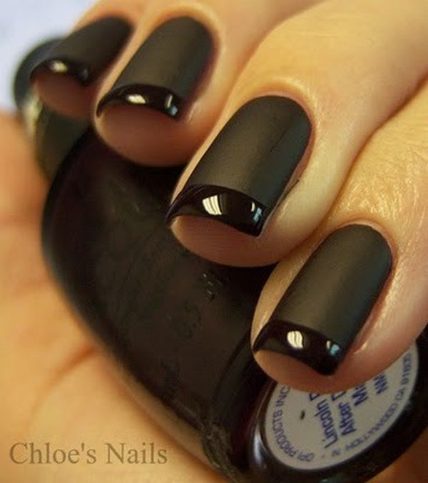 Brilliant Examples of Nail Art