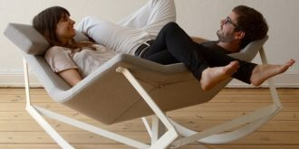 Relaxing Rocking Chairs For Your Home