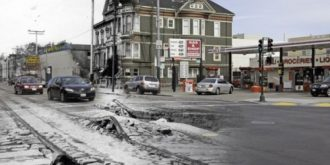 If The 1906 San Francisco Earthquake Happened Today