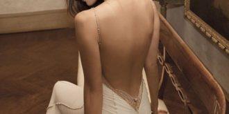 The Female Back