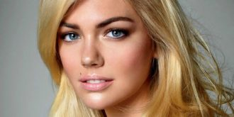Kate Upton – Vogue US (November 2012)