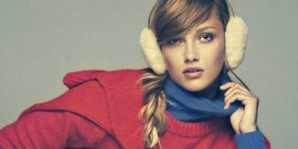 Mango's 2012 Winter Collection