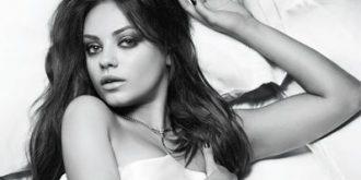 Mila Kunis – Esquire (November 2012)
