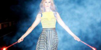 Nicole Kidman – Harper's Bazaar US (November 2012)