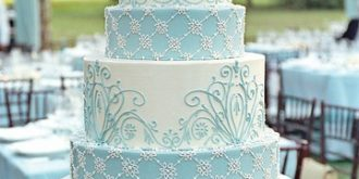 Amazing Wedding Cake Ideas