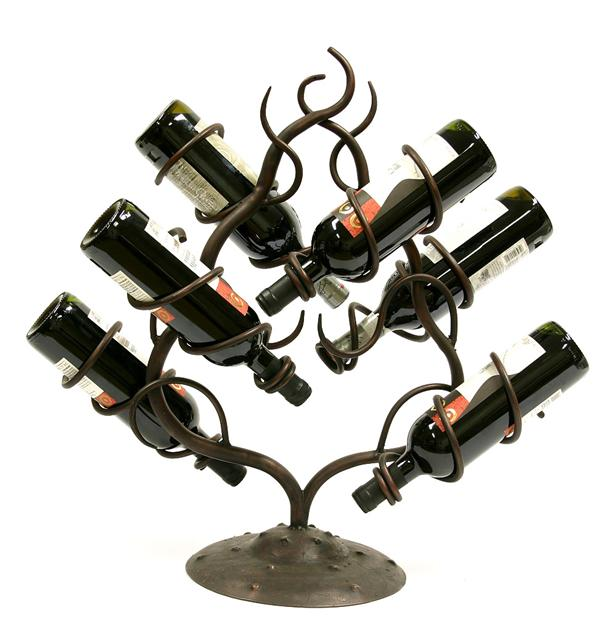 Unique Wine Racks & Bottle Holders
