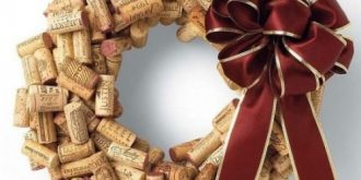 Awesome DIY Ideas With Wine Corks