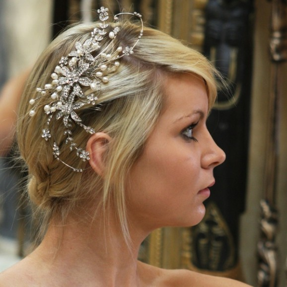 Inspiring Wedding Hair Ideas
