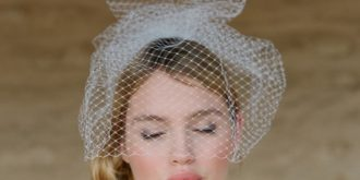 Beautiful Wedding Veils