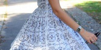Lace Beauty