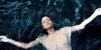 New Music Video: Rihanna – Diamonds