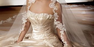 Dream Like Wedding Dresses – Part 2