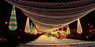 Amazing Christmas Lights Displays