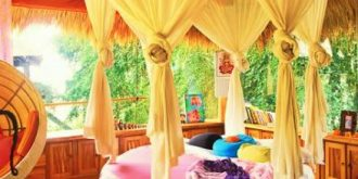 Fairy Tale Canopy Beds