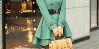 Trendy & Chic Women Coats