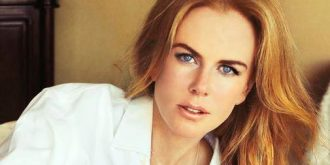 Nicole Kidman – The Hollywood Reporter (January 2013)