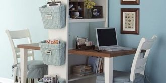 Cool Office Design & Organization Ideas