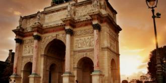 Time-Lapse: Paris