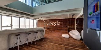Google's Awesome New Offices (Tel Aviv, Israel)