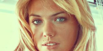 Kate Upton – Sports Illustrated (Swimsuit Edition 2013)