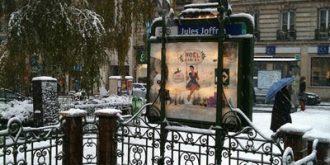 Travel Wish List – Paris