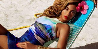Beyonce – H&M (Summer 2013)