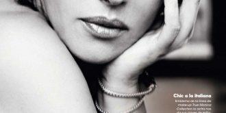 Monica Belluci – Elle Spain (May, 2013)
