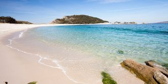 Six of the Most Picture-Perfect Beaches in Spain