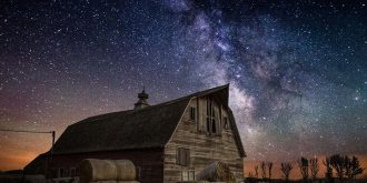 Stunning Photos by Aaron Groen