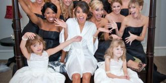 20 Different Bridesmaid Shoots