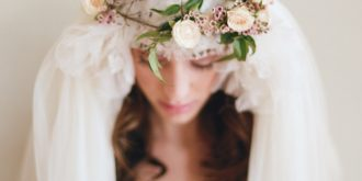 Floral Crowns for Brides – Part 2