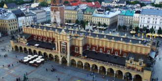 Travel Wish List – Krakow