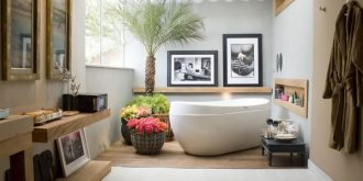17 Bathroom Design Ideas