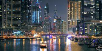 Time-Lapse: Dubai